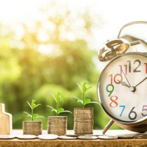 vreme je novac