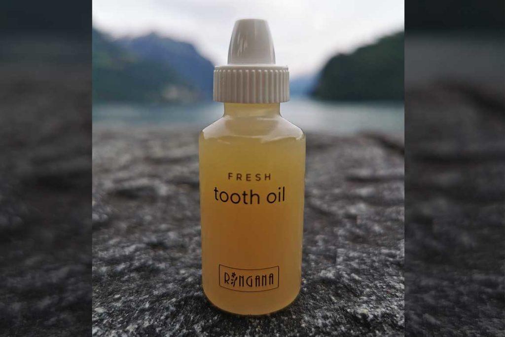 ulje za zube